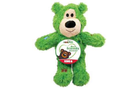 KONG WildKnots Bear zooplus Edition