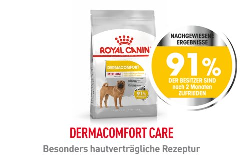 Royal Canin Dermacomfort Care