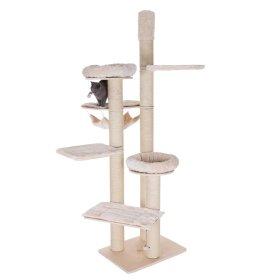 Kratzbaum Kratzmöbel Für Katzen Günstig Online Zooplus