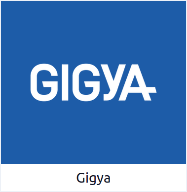 gigya integration tile