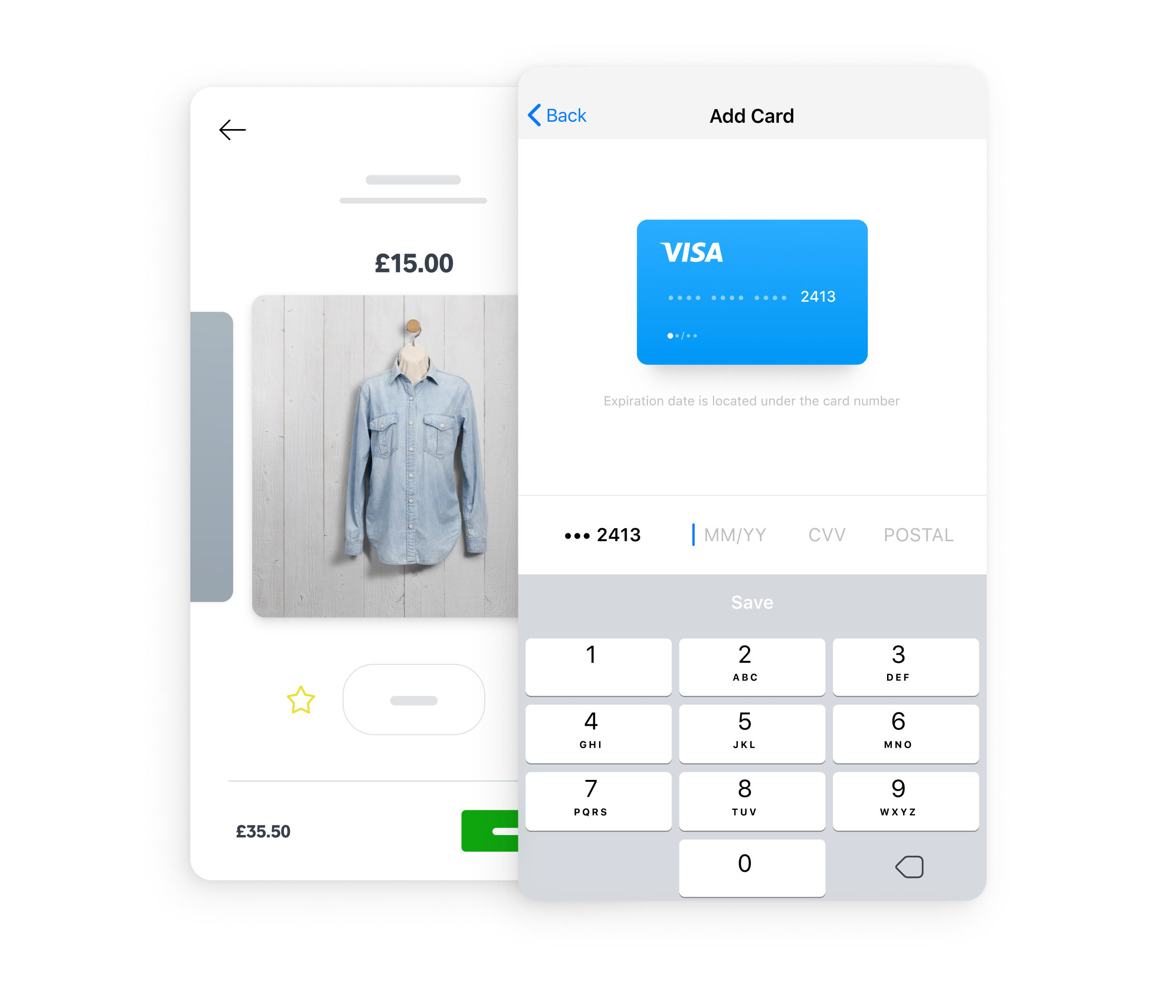 Square + Flutter: Beautiful, fast mobile payment apps | Square
