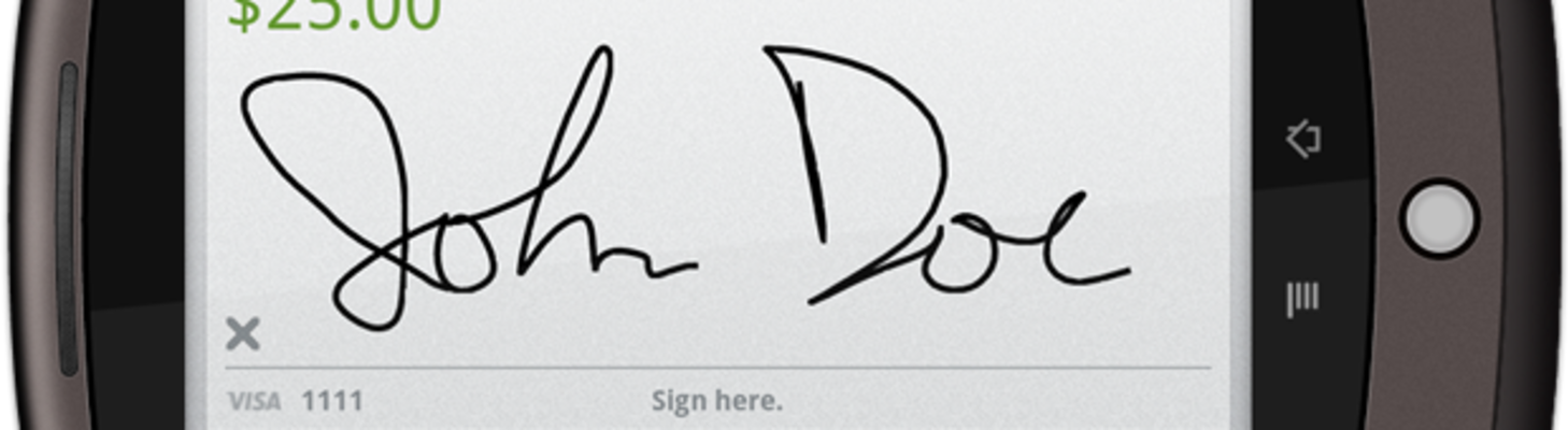 Smooth Signatures