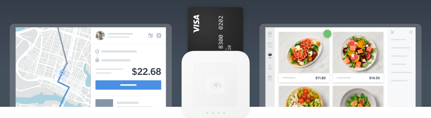 Introducing Square Reader SDK