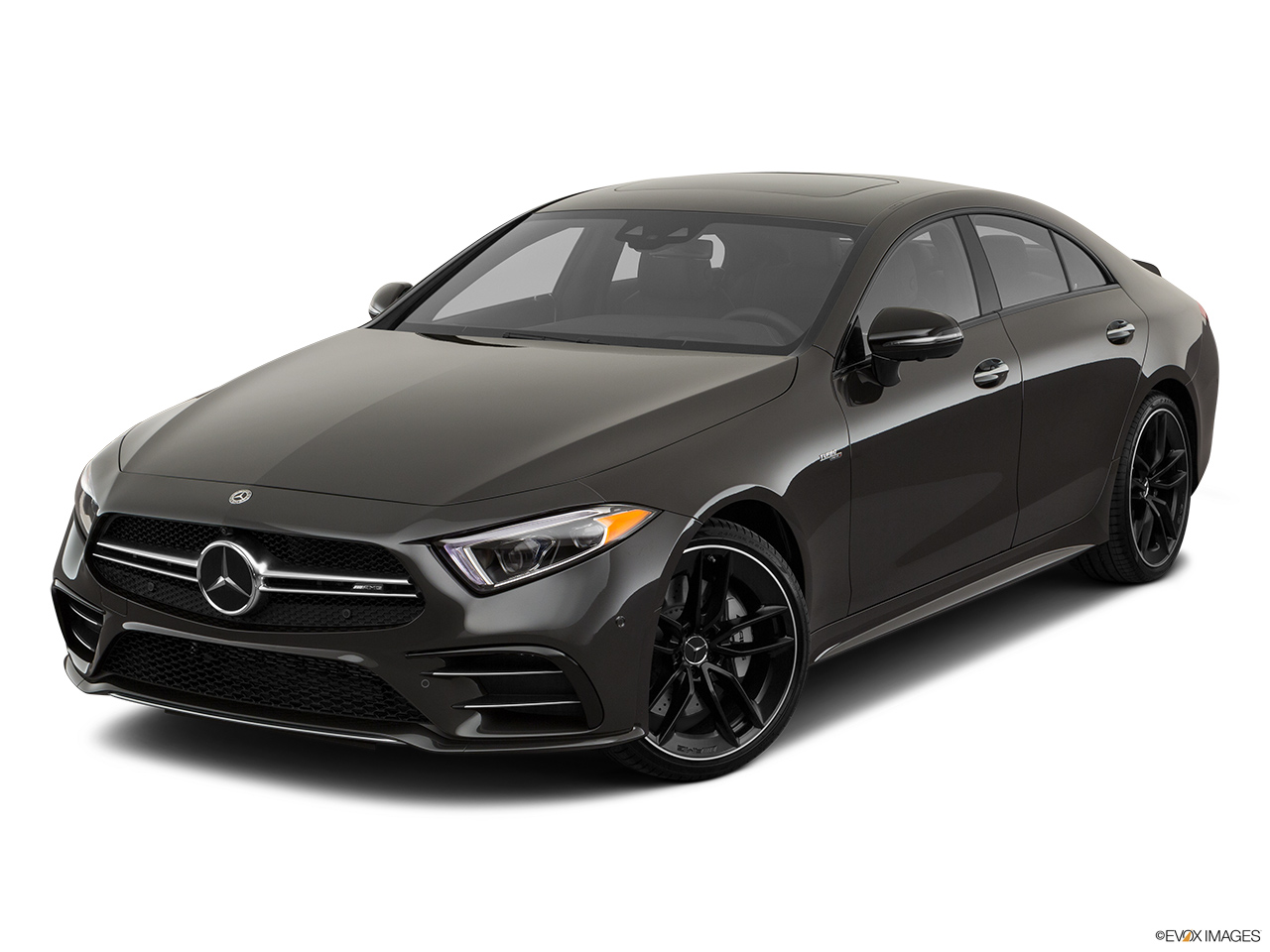 CLS-Class AMG