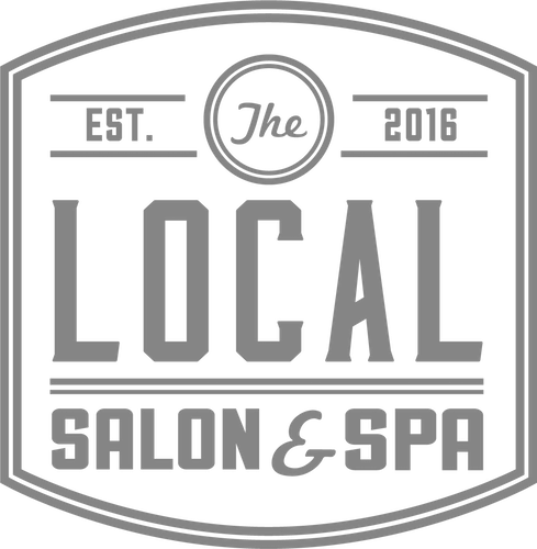 The Local Salon Logo