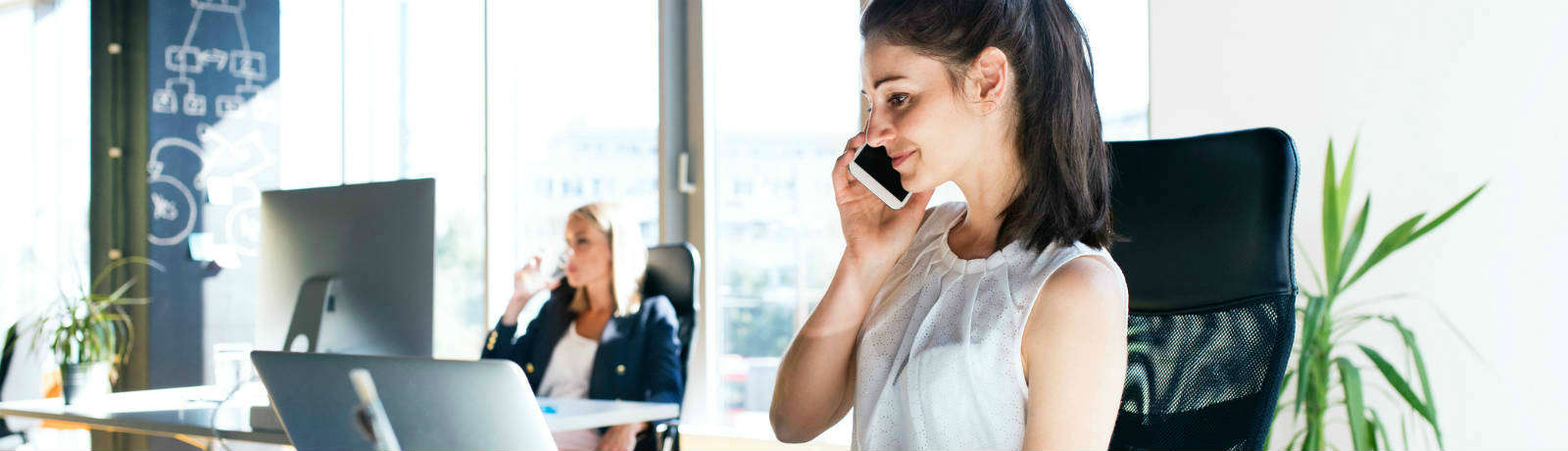 Business Connect - Phone & Hosted VoIP System   TELUS Business