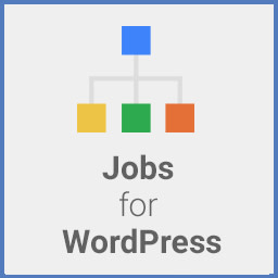 Das Logo von Jobs for Wordpress