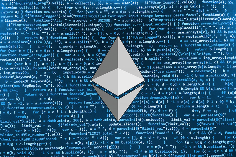 Ethereum Raging to New Highs