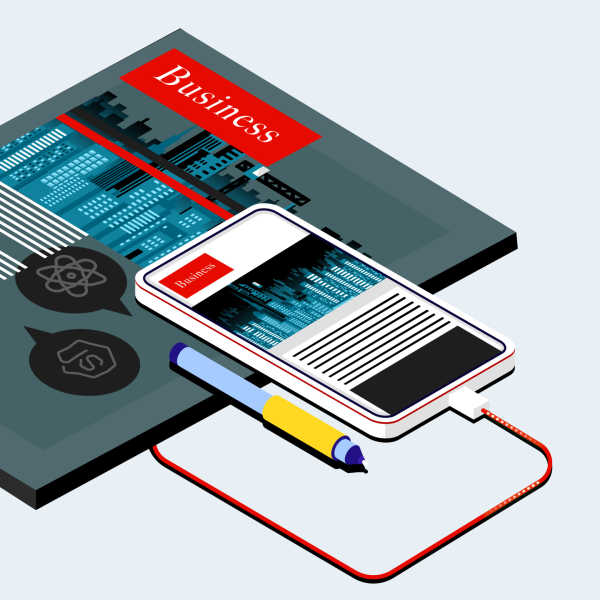 The Economist case study preview image