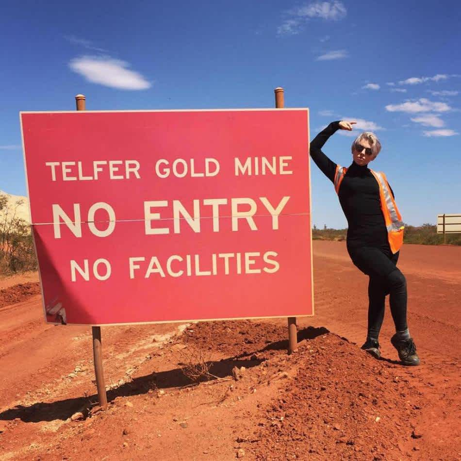 The Intelligent Miner: Attracting More Female Talent