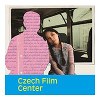 Czech Film Center logo