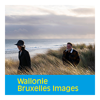 Wallonie Bruxelles Images logo