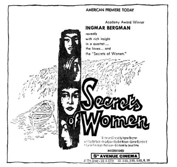 15b-1961-07-11 Secrets of Women