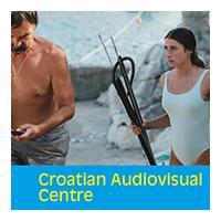 Croatian Audiovisual Centre logo