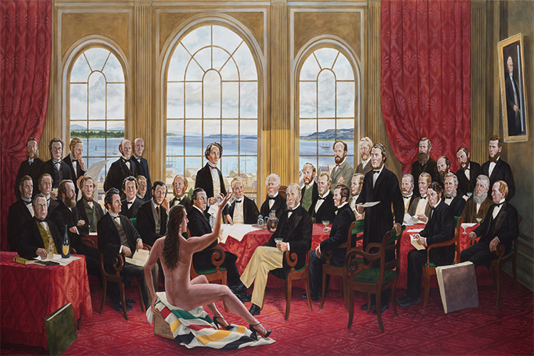 4. Kent-Monkman-Daddies