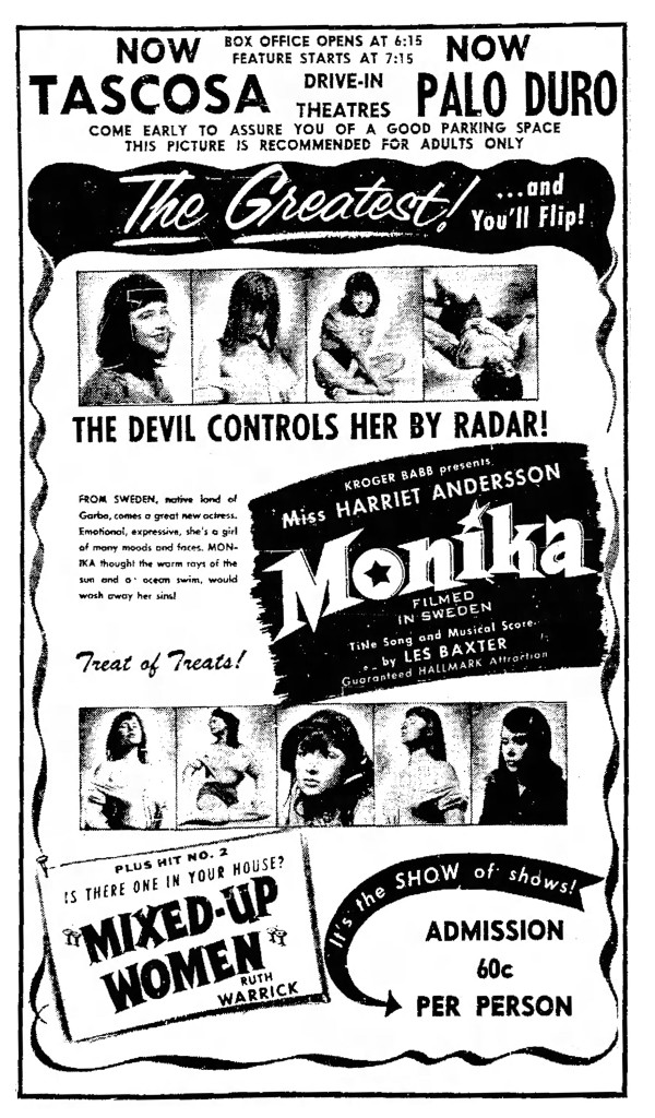 12a-1956-03-02-Monika-The Amarillo Globe Times