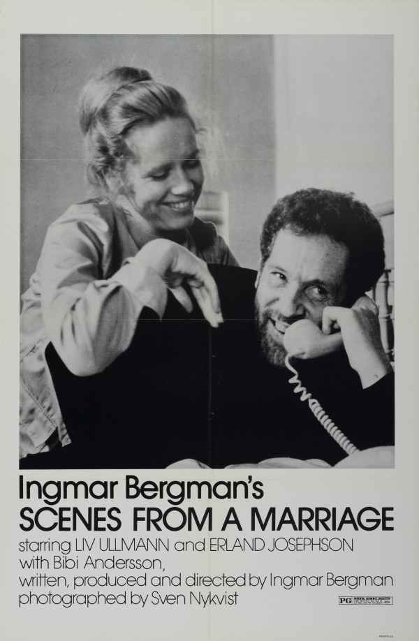 29b-1973-Scenes from a Marriage-US onesheet