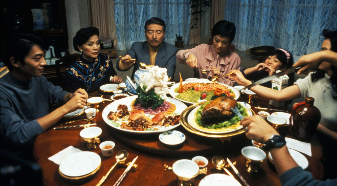 10 family dinner scenes to distract you from your family - American history x dinner table scene ...