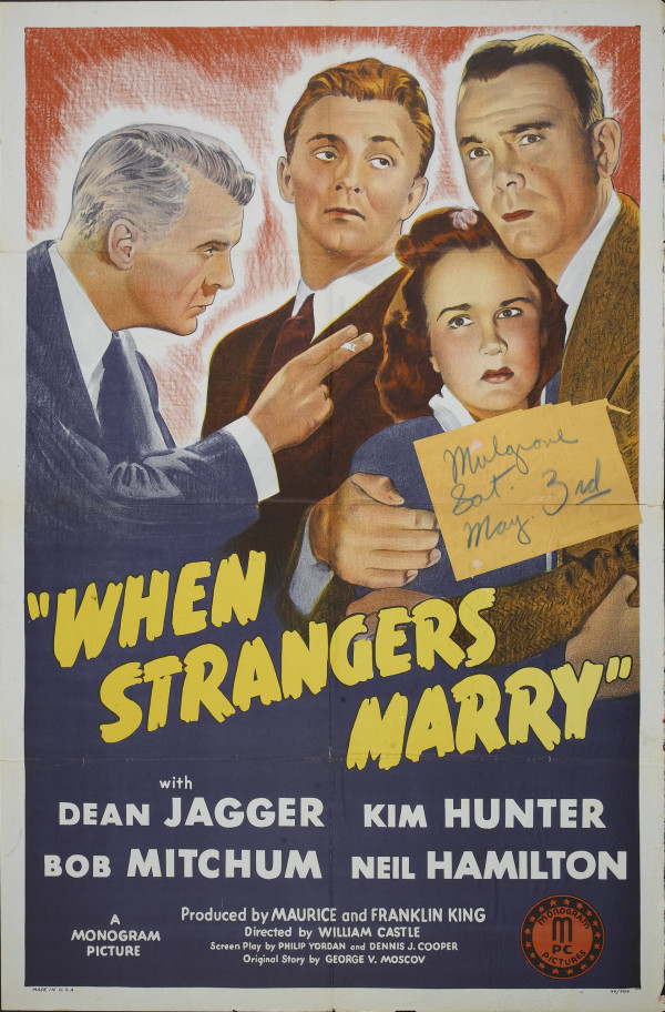009b-1944-When Strangers Marry-onesheet-27x41-HA