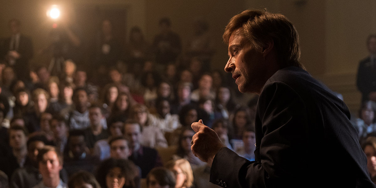 Image result for the front runner movie