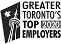 Toronto's Top Employers