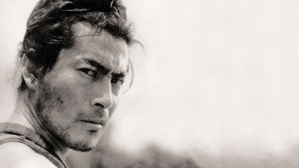 Image result for toshiro mifune