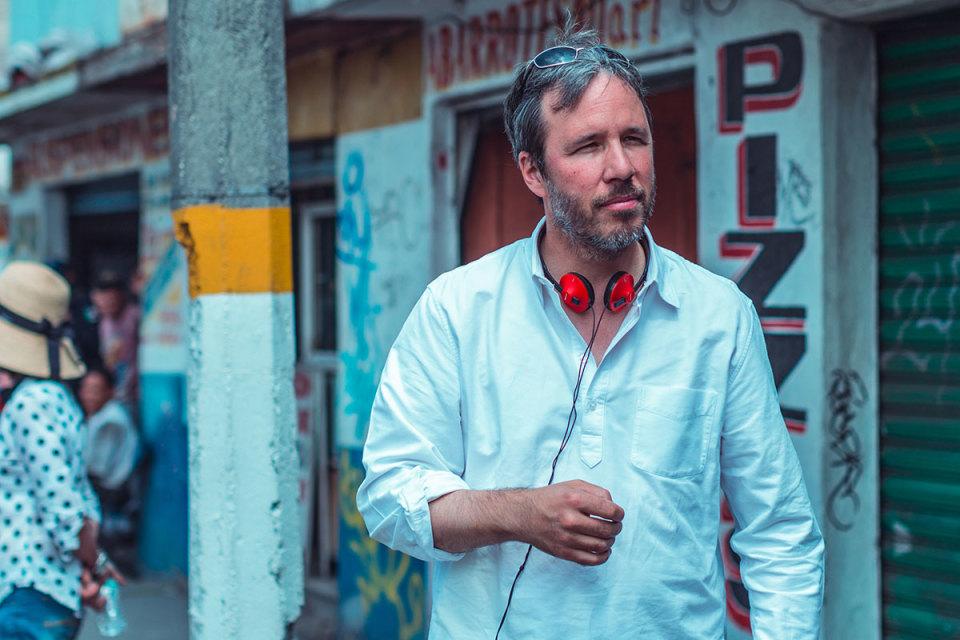 Denis Villeneuve Photo