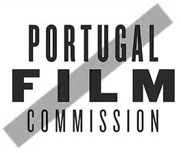 Portugal Film Commission logo
