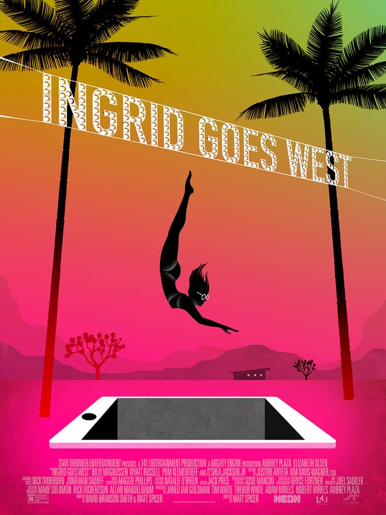 Ingrid Goes West - Mondo