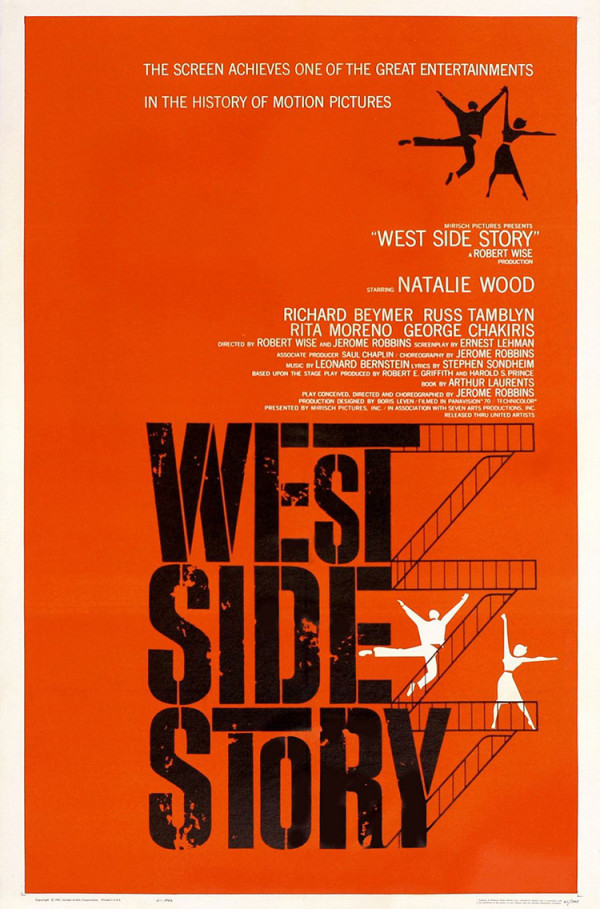 018b-West Side Story