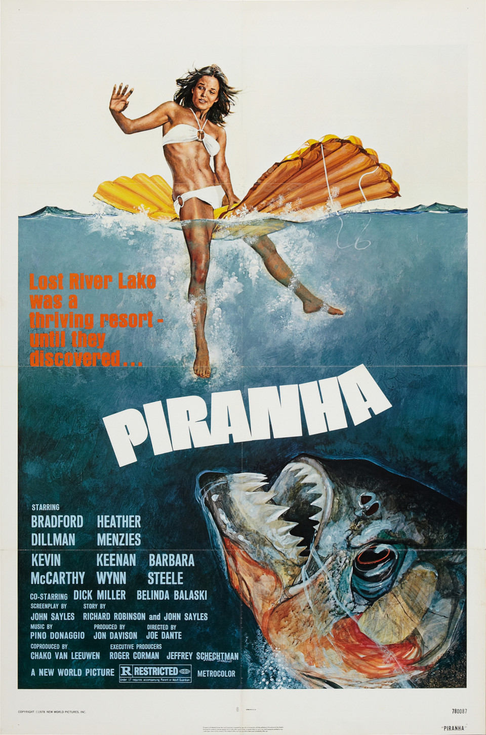 005-1978-Piranha-JohnSolie-US