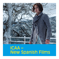 ICAA/Spain logo
