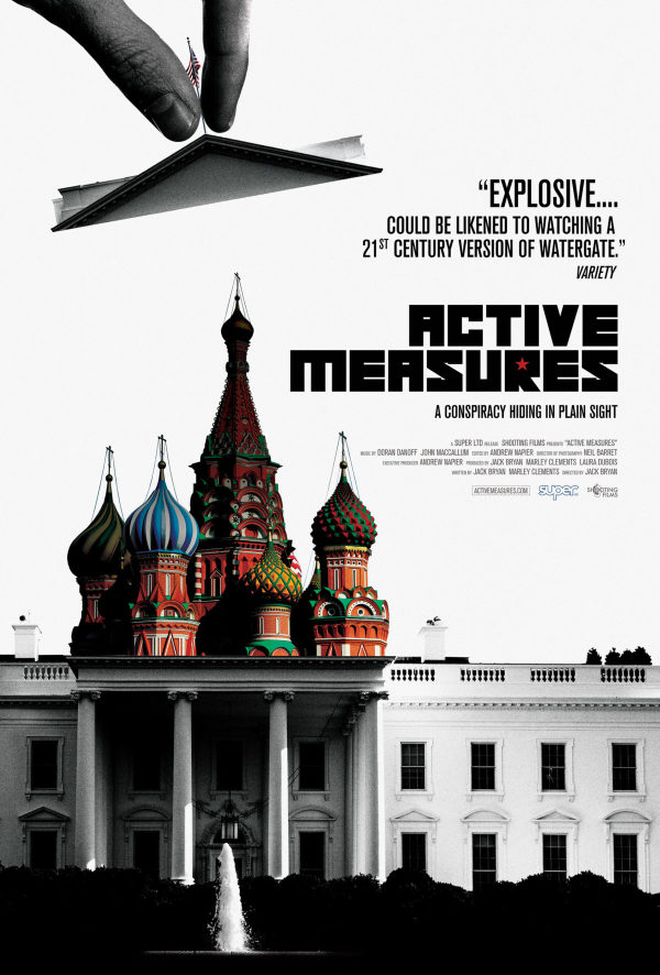 17 - Active Measures