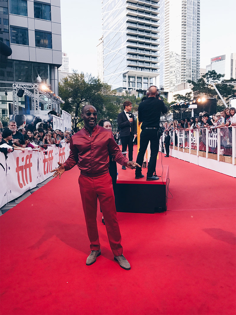 On The Tiff 17 Red Carpet Day 10