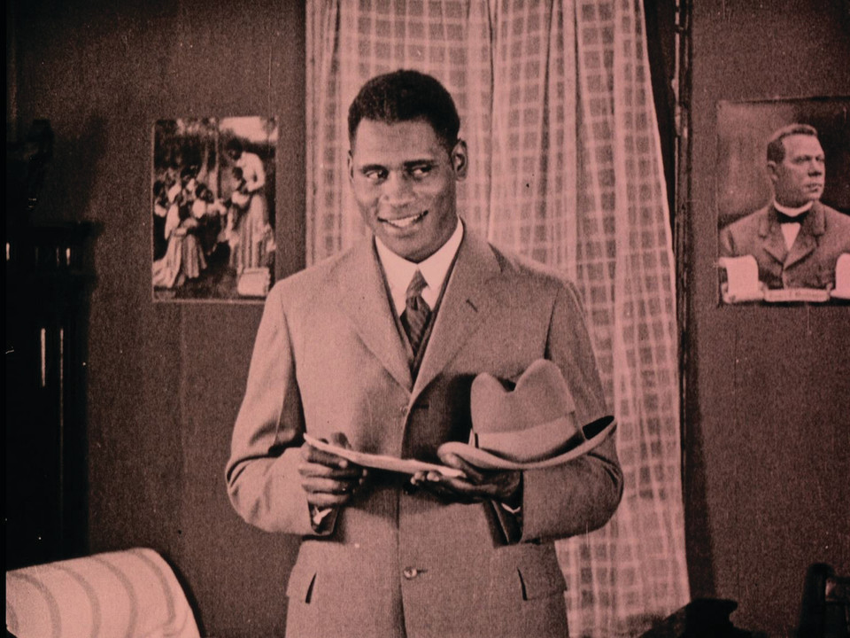 BodyandSoul 1925 USA Oscar Micheaux Kino