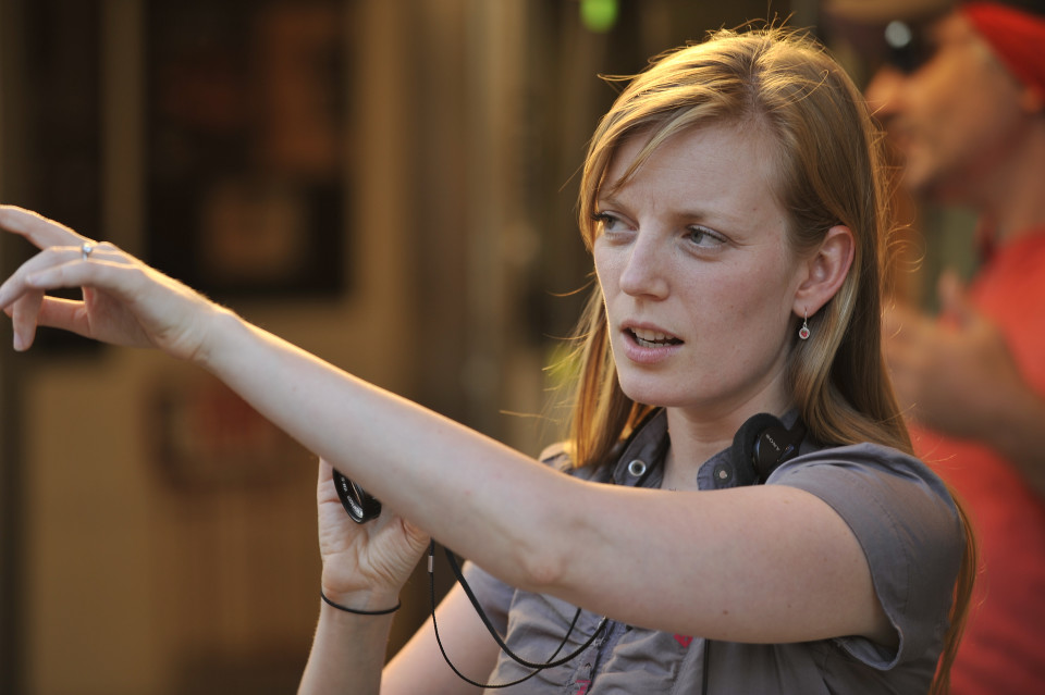 Sarah Polley - Headshot - Credit Michael Gibson