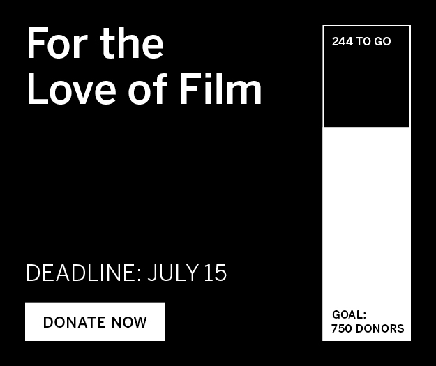 For the Love of Film - Progress Bar for Social - July 8