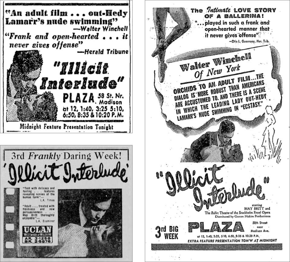 08-1954-Illicit Interlude-ads-02