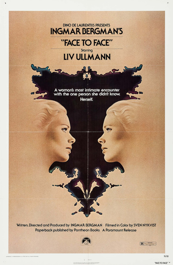 29a-1976-Face to Face-US one sheet