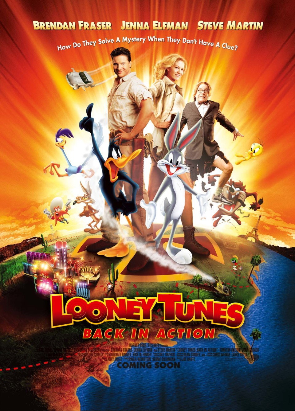046-2003-Looney Tunes-International