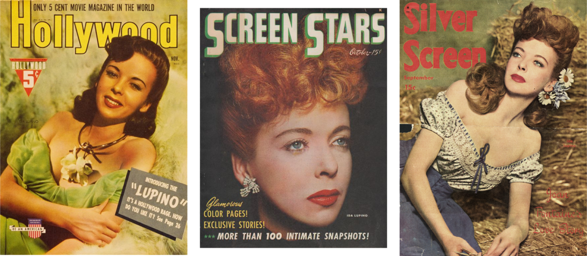 008-Magazine covers