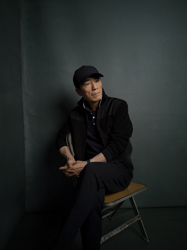Portrait Studio-Yimou-H-Shadow
