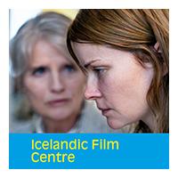 Icelandic Film Center logo
