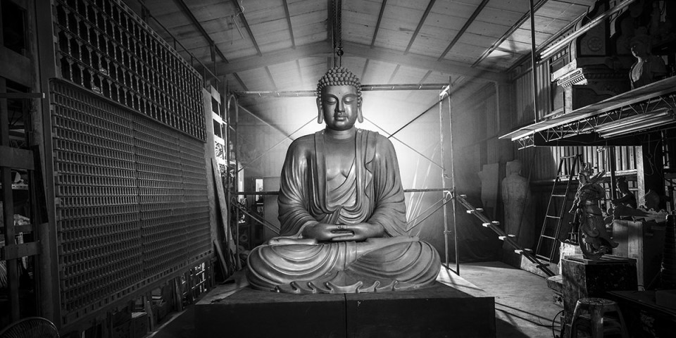 Great Buddha 01
