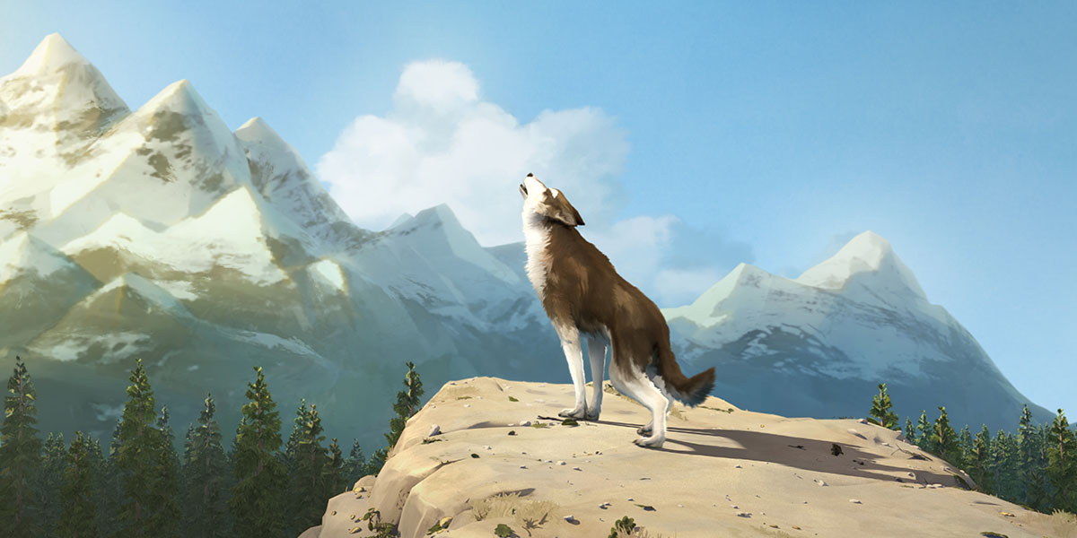 Image result for white fang animated movie