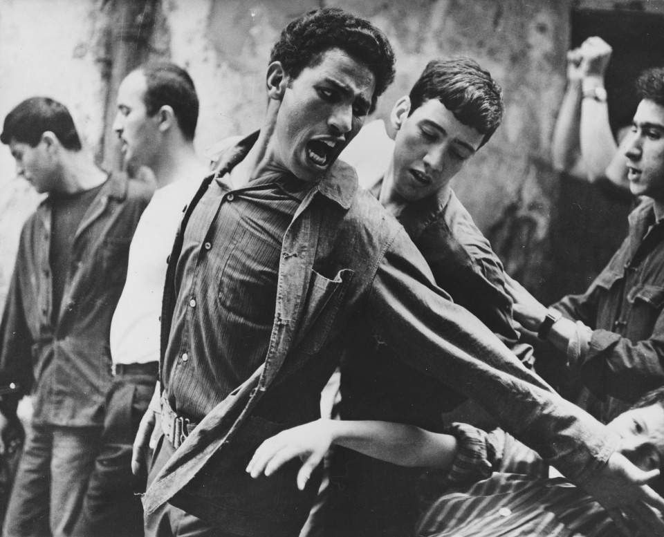 The Battle of Algiers 2