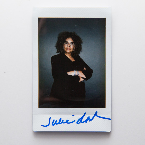 TIFF Digital Studio Interview Polaroid-2514 Julie Dash