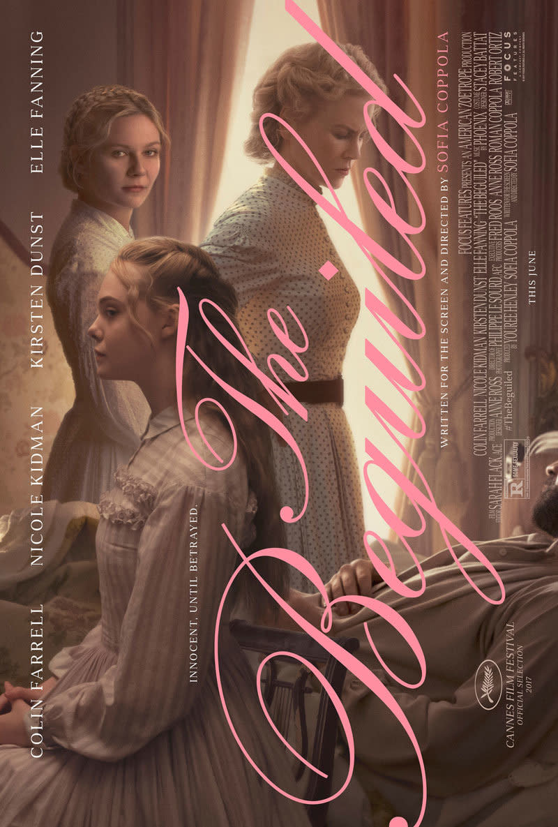 Beguiled -