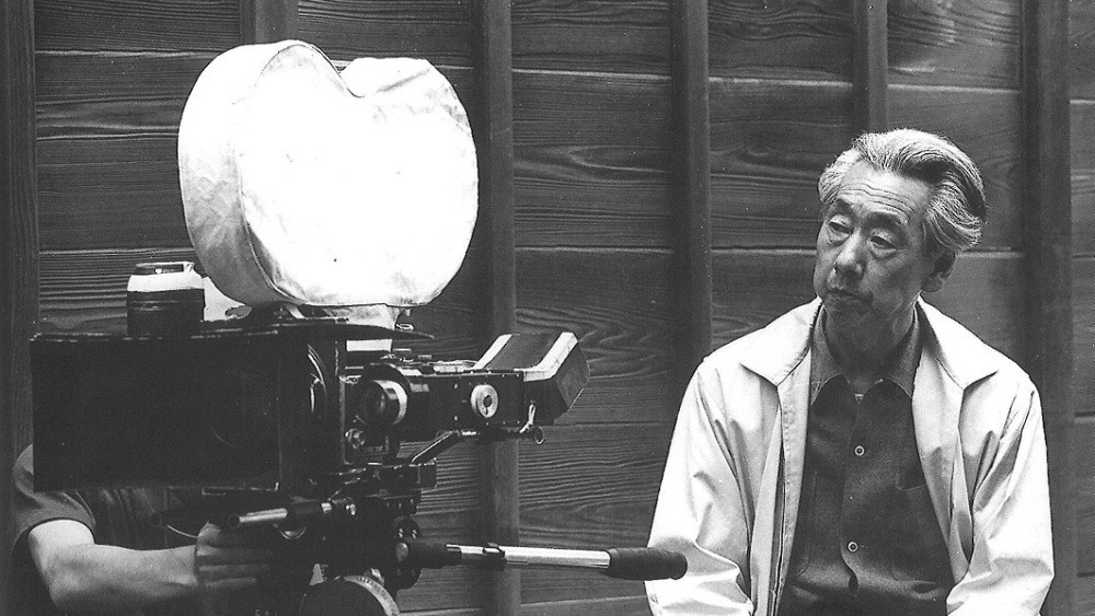 Sympathy for Mr  Sadness: In Praise of Mikio Naruse
