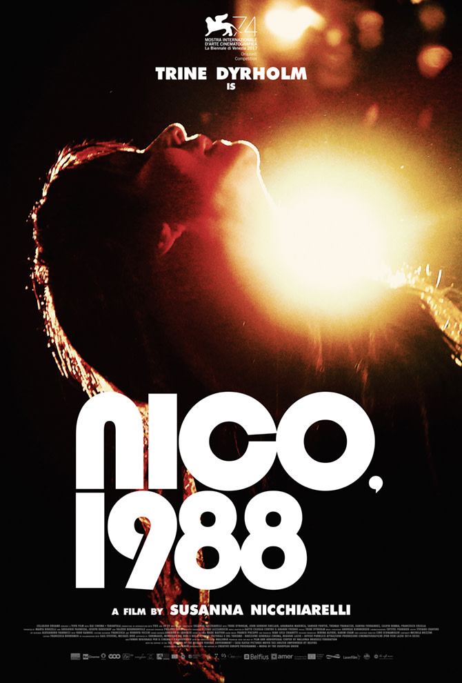 Nico 1988 Cinetic Media Midnight Marauder